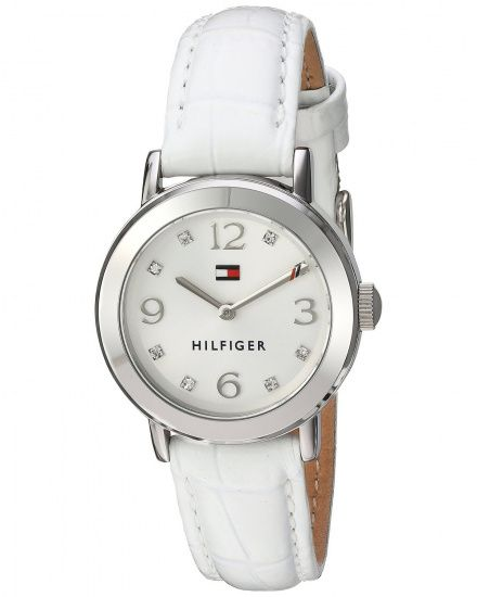 TH1781712 Zegarek Damski Tommy Hilfiger 1781712 Rose