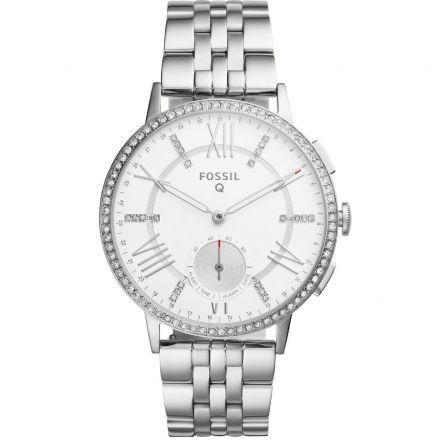 Zegarek Fossil Q FTW1105 - FossilQ Gazer Hybrid Watch Smartwatch