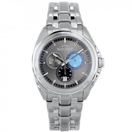 Bisset BSDD99SISD10AX Zegarek Szwajcarski Marki Bisset