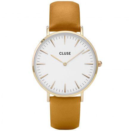 Zegarki Cluse La Boheme CL18419 - Modne zegarki Cluse