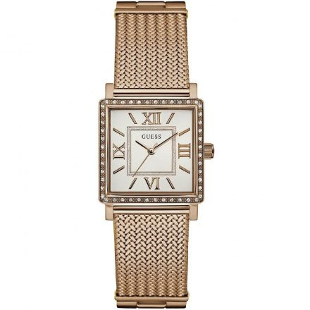 Zegarek Damski Guess W0826L3 Ladies Dress Highline