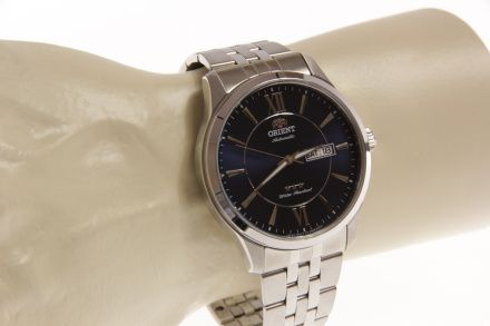 ORIENT FAB0B001D9 Zegarek Japońskiej Marki Orient AB0B001D