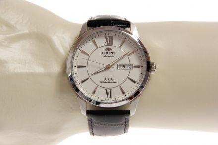 ORIENT FAB0B003W9 Zegarek Japońskiej Marki Orient AB0B003W