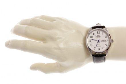 ORIENT FAB0B004W9 Zegarek Japońskiej Marki Orient AB0B004W