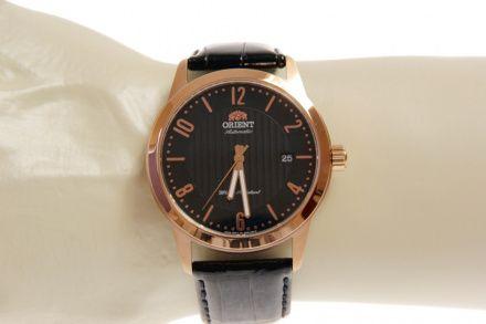ORIENT FAC05005B0 Zegarek Męski Japońskiej Marki Orient AC05005B