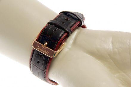 ORIENT FAC08001T0 Zegarek Japońskiej Marki Orient AC08001T