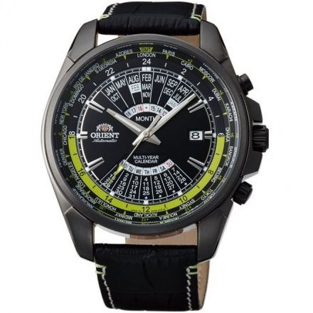 ORIENT SEU0B005BH Zegarek Japońskiej Marki Orient EU0B005B