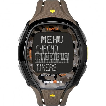 TW5M01100 Zegarek Męski Timex Ironman Sleek TW5M01100