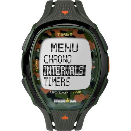 TW5M01000 Zegarek Męski Timex Ironman Sleek TW5M01000