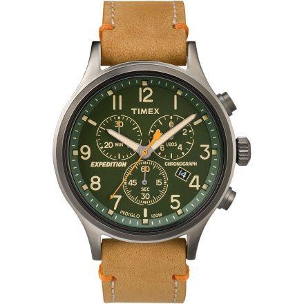 TW4B04400 Zegarek Męski Timex Expedition Scout Chrono TW4B04400