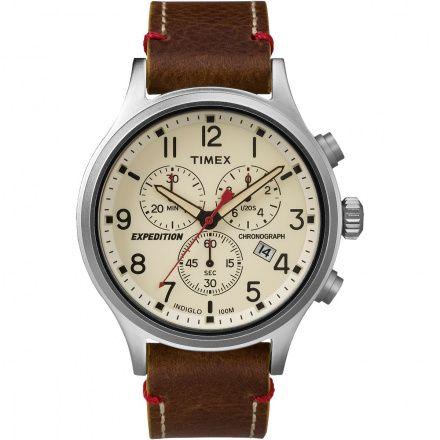 TW4B04300 Zegarek Męski Timex Expedition Scout Chrono TW4B04300