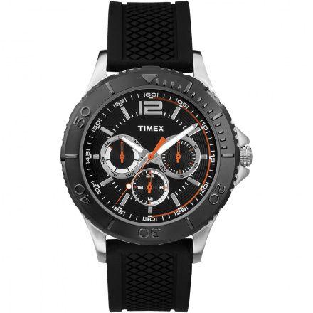 TW2P87500 Zegarek Męski Timex Taft Street TW2P87500