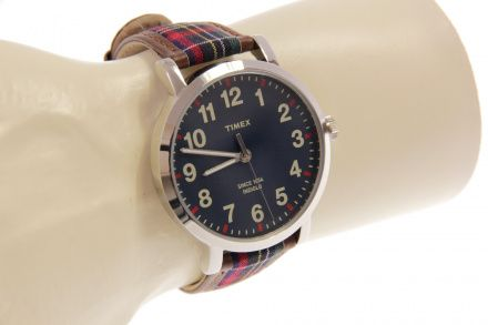 TW2P69500 Zegarek Męski Damski Timex Timex Originals TW2P69500