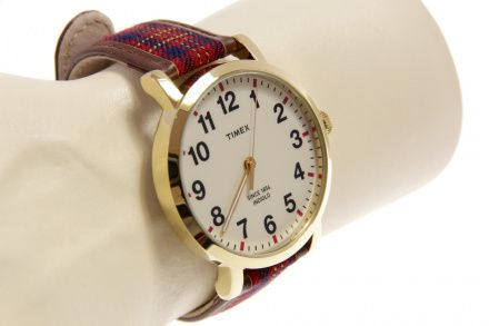 TW2P69600 Zegarek Męski Damski Timex Timex Originals TW2P69600
