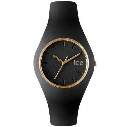 Zegarek Ice-Watch ICE.GL.BK.S.S.14 ICE Glam - Small 000982