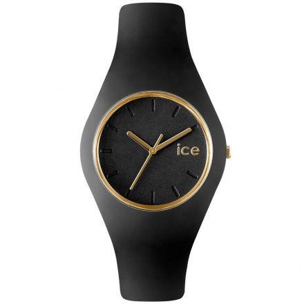 Zegarek Ice-Watch ICE.GL.BK.S.S.14 ICE Glam - Small 000982