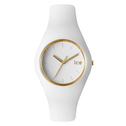 Zegarek Ice-Watch ICE.GL.WE.S.S.14 ICE Glam Pastel Small 000981