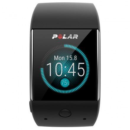 POLAR M600 BLACK – Smartwatch pulsometr z GPS