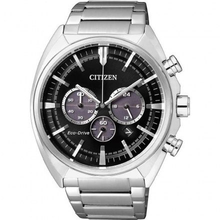 Citizen CA4280-53E Zegarek Męski Citizen Sports model CA4280 53E