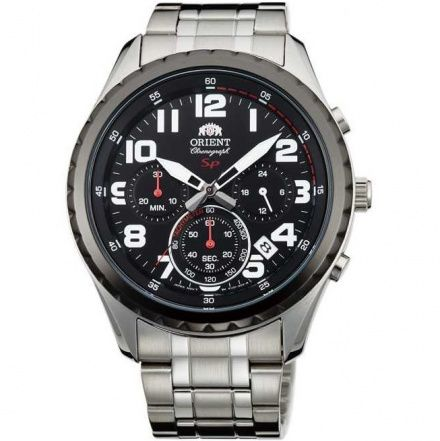 ORIENT FKV01001B0 Zegarek Japońskiej Marki Orient KV01001B0