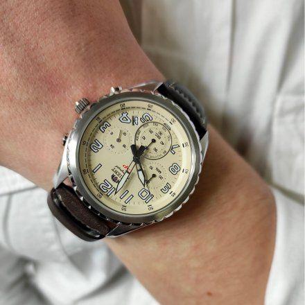 ORIENT FKV01005Y0 Zegarek Męski Japońskiej Marki Orient KV01005Y0