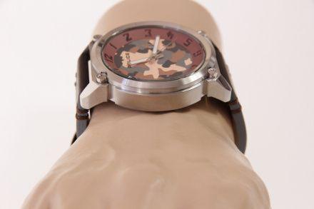 Police 14474JS/20 ARMOR Zegarek Model PL14474