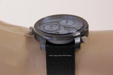 Police 14500XSUY/04 ARMOR Zegarek Model PL14500