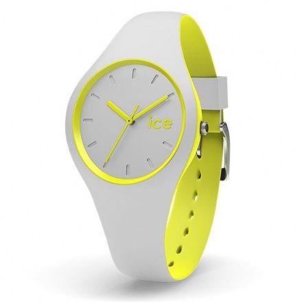 Zegarek Ice-Watch 001500 DUO.GYW.U.S.16 Ice Duo - Unisex