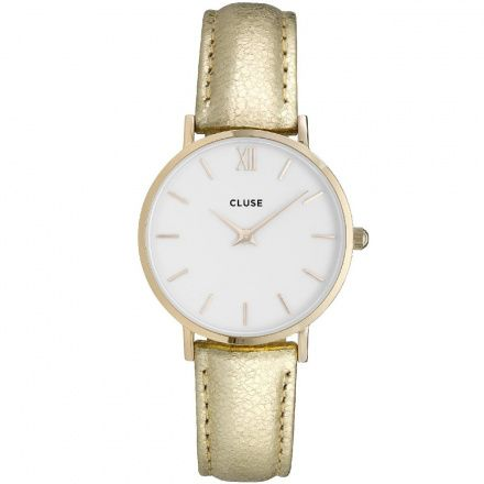 Zegarki Cluse Minuit CL30036 - Modne zegarki Cluse