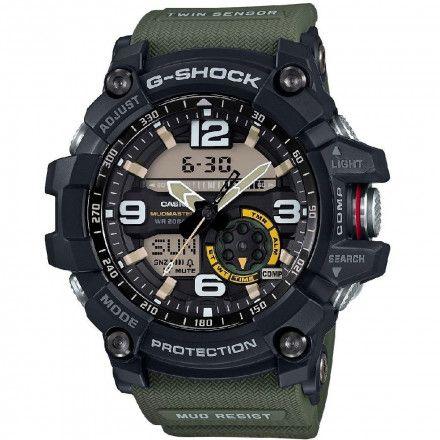 Zegarek Casio GG-1000-1A3ER G-Shock GG-1000 -1A3ER