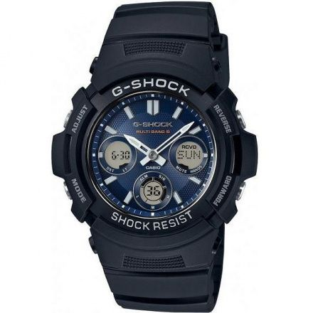 Zegarek Casio AWG-M100SB-2AER G-Shock AWG-M100SB -2AER
