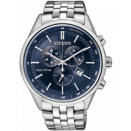 Citizen AT2141-52L Zegarek Męski Citizen Sports model AT2141 52L