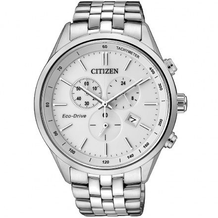 Citizen AT2141-87A Zegarek Męski Citizen Sports model AT2141 87A