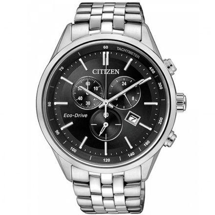 Citizen AT2141-87E Zegarek Męski Citizen Sports model AT2141 87E