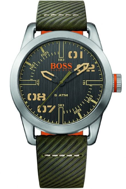 Hugo Boss 1513415 - Zegarek Męski Hugo Boss Orange Oslo
