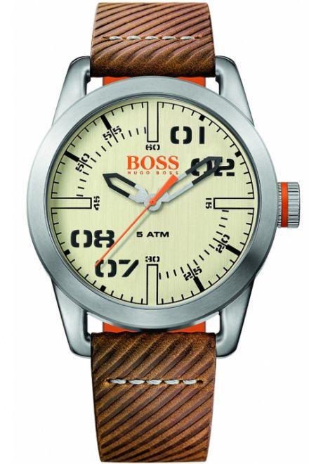 Hugo Boss 1513418 - Zegarek Męski Hugo Boss Orange Oslo