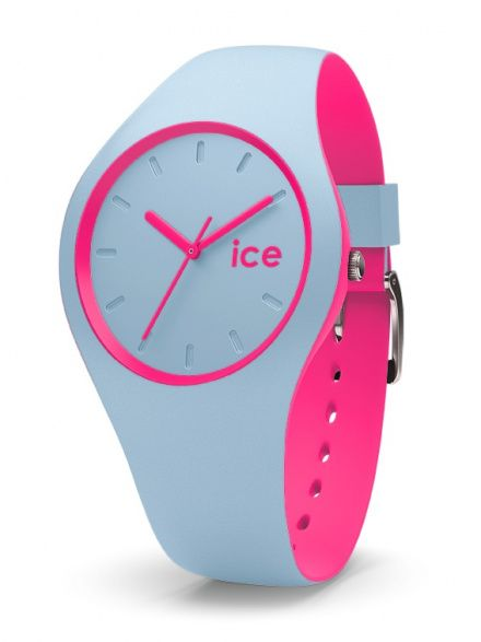 Zegarek Ice-Watch 001499 DUO.BPK.U.S.16 Ice Duo - Unisex
