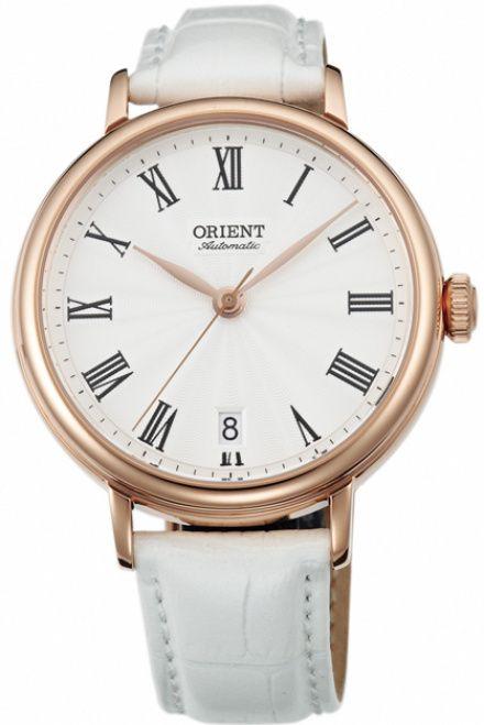 ORIENT FER2K002W0 Zegarek Japońskiej Marki Orient ER2K002W