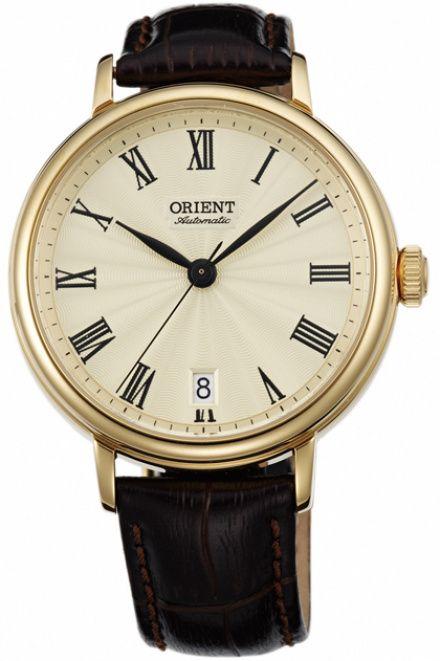 ORIENT FER2K003C0 Zegarek Japońskiej Marki Orient ER2K003C