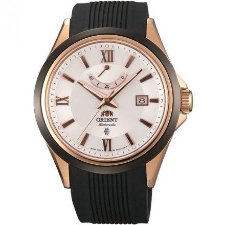 ORIENT FFD0K001W0 Zegarek Japońskiej Marki Orient FD0K001W