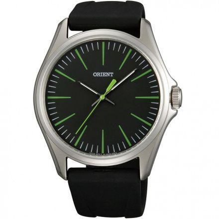 ORIENT FQC0S00FB0 Zegarek Japońskiej Marki Orient QC0S00FB