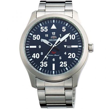 ORIENT FUNG2001D0 Zegarek Męski Japońskiej Marki Orient UNG2001D