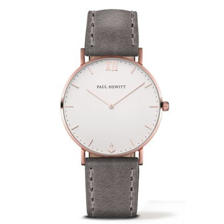 Zegarek Paul Hewitt Sailor Line Rose Gold PH-SA-R-St-W-13M