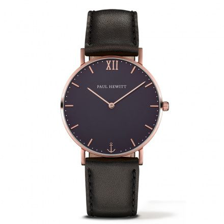 Zegarek Paul Hewitt Sailor Line Rose Gold PH-SA-R-St-B-2M