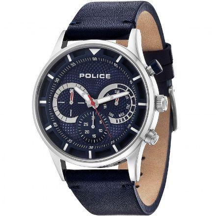Police 14383JS/03 DRIVER Zegarek Model PL14383