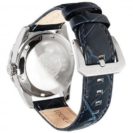 ORIENT FAC0A004D0 Zegarek Japońskiej Marki Orient AC0A004D