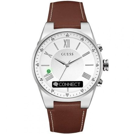 Zegarek Męski Guess Connect C0002Mb1 Smartwatch