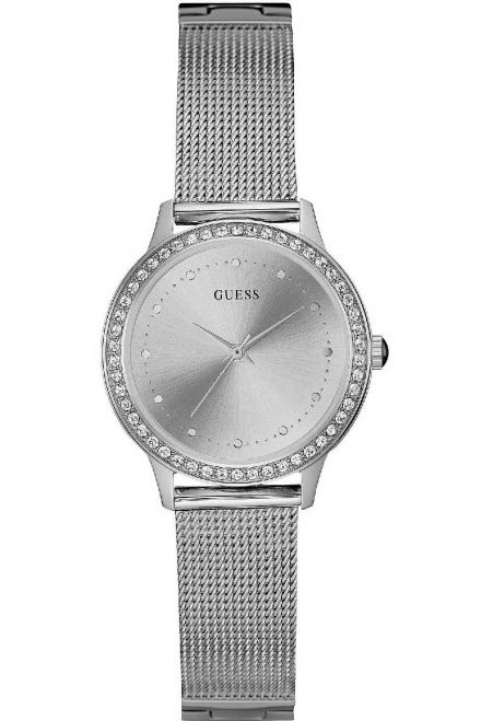 Zegarek Damski Guess W0647L6 Ladies Dress Chelsea