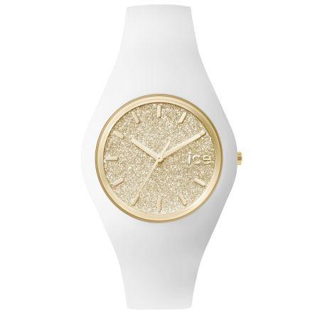 Zegarek Ice-Watch 001345 Ice.GT.WGD.S.S.15 Ice Glitter - Unisex