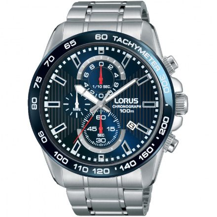 Zegarek Męski Lorus kolekcja Sports RM375CX9